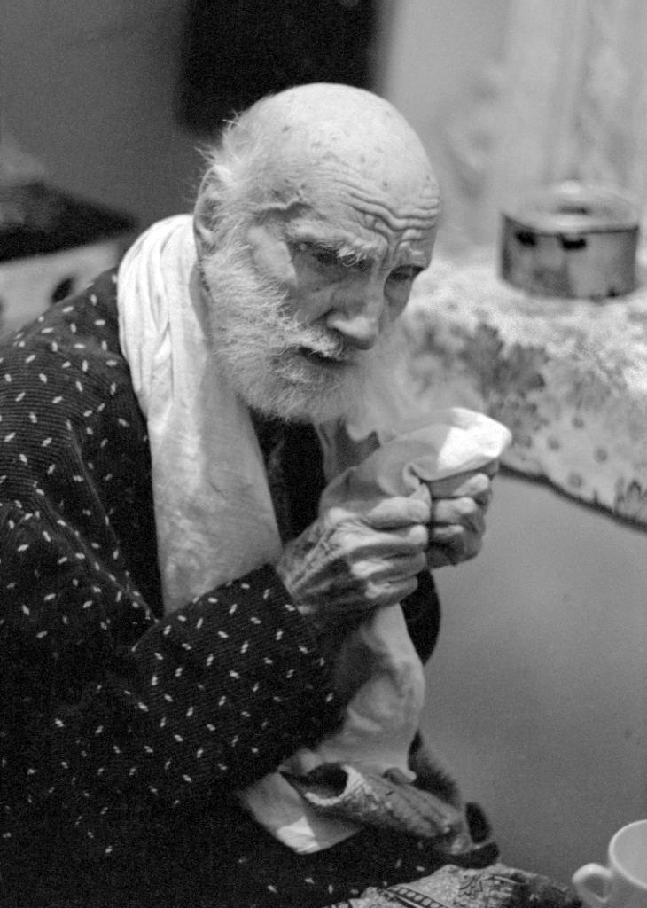 Vasily Shulgin (1878–1976): The Grandfather of Russian Nationalism